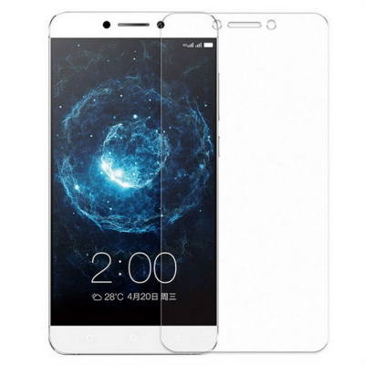 9H Tempered Glass Screen Protector Guard for LETV MAX 2