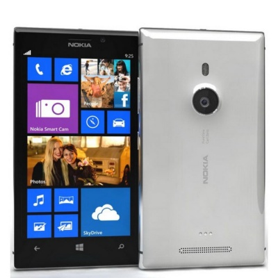 Nokia Lumia 925 16GB ROM - Gray