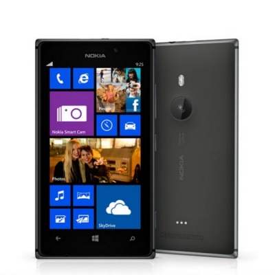 Nokia Lumia 925 16GB ROM - Black