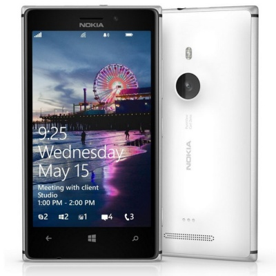 Nokia Lumia 925 16GB ROM - White