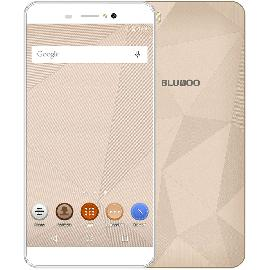BLUBOO Picasso Android 4G Smartphone w/ 2GB RAM, 16GB ROM - Golden