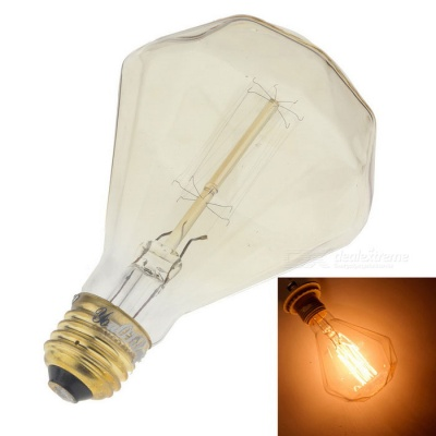 YouOKLight® E27 YK0852 40W Warm White Light Tungsten Filament Bulb