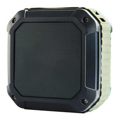 Outdoor Portable Waterproof Shockproof Bluetooth Speaker