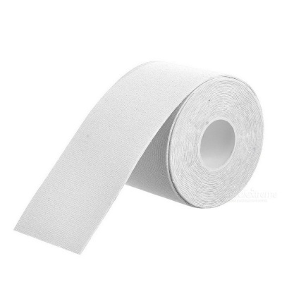 Cotton Muscle Physiotherapy Sticker - White (5 * 500cm)