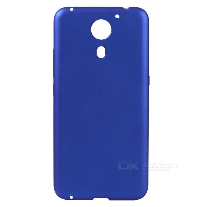 OCUBE Ultra Thin TPU Protective Case for UMI Plus - Dark Blue