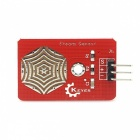 KEYES FR4 Liquid Level Switch Humidity Sensor Module for Arduino - Red