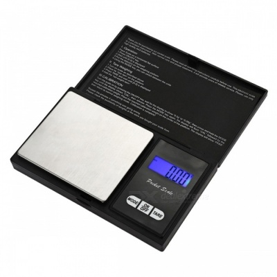 MH-815 100G / 0.01G Precision Digital Pocket Scale