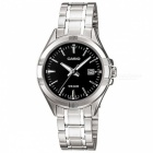 Casio LTP-1308D-1AVDF Analog Watch - Silver + Black (Without Box)