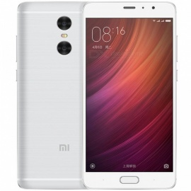Xiaomi Redmi Pro Android 6.0 Dual 4G Phone, 3GB RAM 64GB ROM - Silver