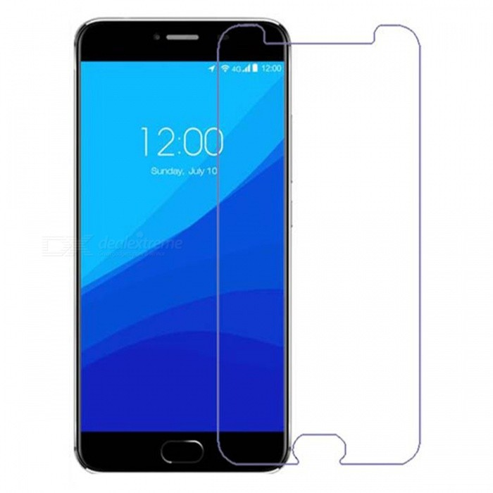 Dazzle Colour Tempered Glass Screen Protector for Cubot Cheetah 2