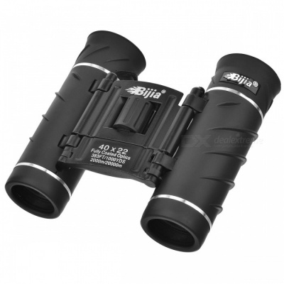 BIJIA Roof Prism 21mm 8X HD 1000 / 6000m Night Vision Binocular