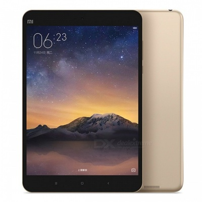 "Xiaomi Mi Pad 2 7.9"" IPS Tablet PC w/ 2GB RAM, 64GB ROM - Golden"