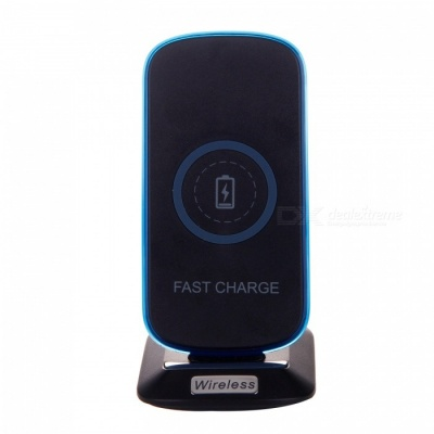 Qi Standard Wireless Fast Charging Charger for GALAXY S8/S7 Edge/S7/S6