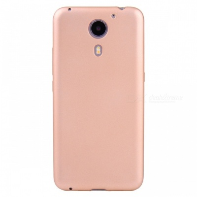 OCUBE TPU Protective Back Cover Case UMI PLUS - Rose Golden