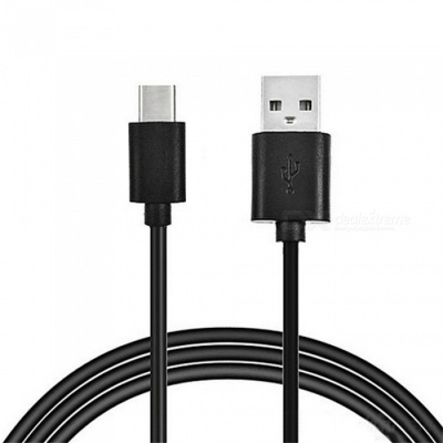 USB-C USB 3.1  Type-C Male Charger Charging Cable for Nintendo Switch