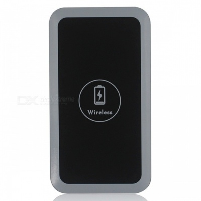 Qi Standard Wireless Fast Charging Charger for GALAXY S8 S7,Edge S7 S6