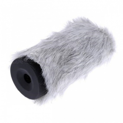 BOYA BY-P140 High Quality Outdoor Interview Microphone Wind Shield