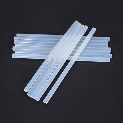 10Pcs Gardening Tool DIY Ornament Hot Melt Adhesive Glue Sticks