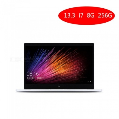 "Xiaomi Air 13.3"" IPS Laptop Windows10 VIP Enjoy Edition - Silver"