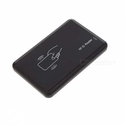 Contactless 125KHz USB Configurable EM Proximity RFID Card Reader