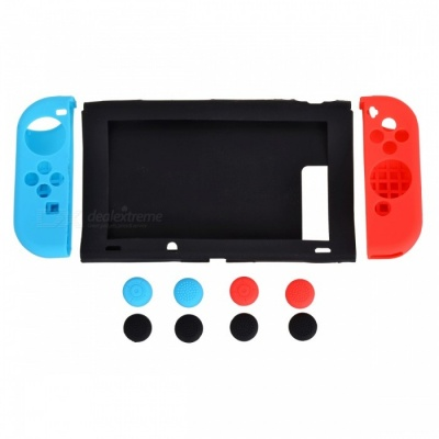 11-in-1 Protection Kit for Switch Console