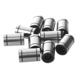 LM8UU Linear Motion Ball Bearings (10 PCS)