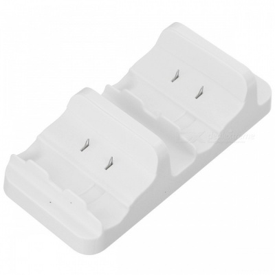 TYX-532S Charging Dock with Double Batteries for XBOX ONE - White