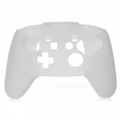 High Quality Protective Silicone Case for Switch PRO - White