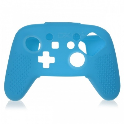 High Quality Protective Silicone Case for Switch PRO - Blue