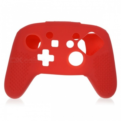 High Quality Protective Silicone Case for Switch PRO - Red