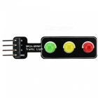OPEN-SMART Traffic Light LED Display Module for Arduino