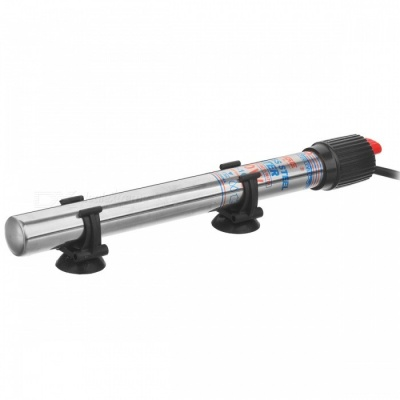 YUGE YGB-168 100W Aquarium Stainless Steel Heater Heating Bar