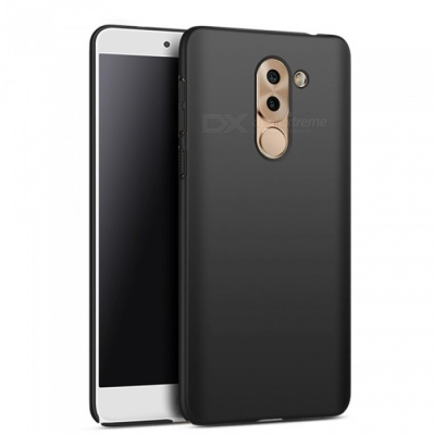 Naxtop PC Hard Protective Back Case for Huawei Honor 6X - Black