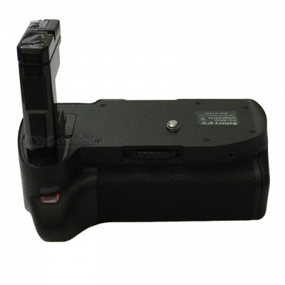 Ismartdigi D5100 RC Battery Grip with Remote Control for Nikon