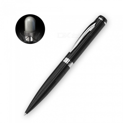 KELIMA P11 Convenient Recording Pen, 8GB Memory - Black