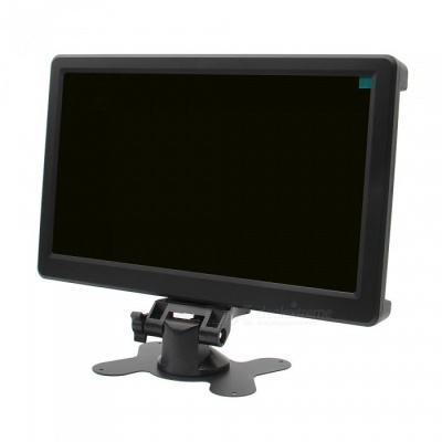 Geekworm 10 inch FHD Monitor IPS Wide Angle Display for Raspberry Pi