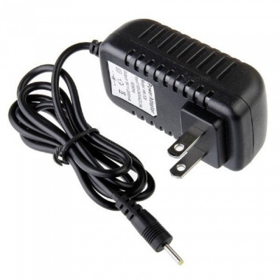 2A AC 2.5mm Charger Power Adapter Supply for Nabi 2 Kids Tablet