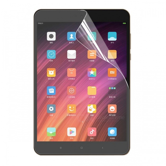 ENKAY HD Clear PET Screen Protector for XIAOMI MI PAD 2, 3