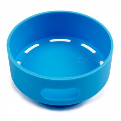 JEDX Silicone Case for Amazon Echo Dot 2 - Blue