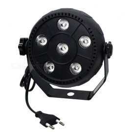 YWXLight 18W KTV Bar Dj Disco Effect Stage Light (EU Plug, AC100-240V)