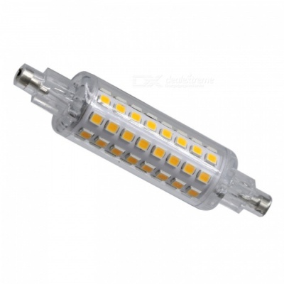 YWXLight 3W 78mm 2835 SMD 2800-3200K Warm White LED R7S Light Bulb