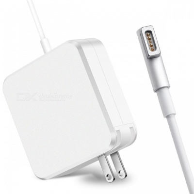 60W Magsafe L-Tip Laptop Charger Power Adapter for Apple Macbook