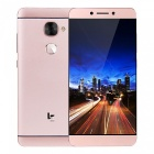 LETV S3 X626 Android 6.0 Smartphone with 4GB RAM, 32GB ROM - Rose Gold