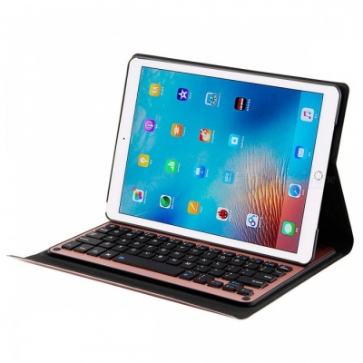 "Detachable Keyboard Case with Stand for IPAD Pro 10.5"" - Rose Gold"