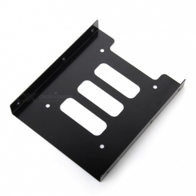 "Kitbon 2.5"" To 3.5"" SSD HDD Mounting Bracket Adapter"