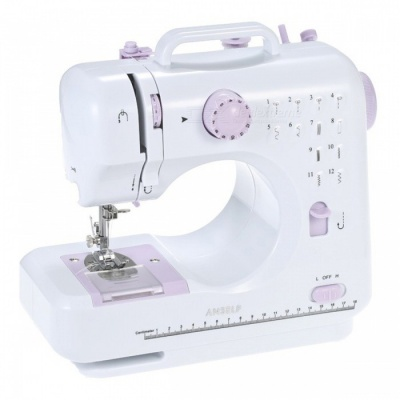 Multifunctional Adjustable Speed Electric Household Sewing Machine
