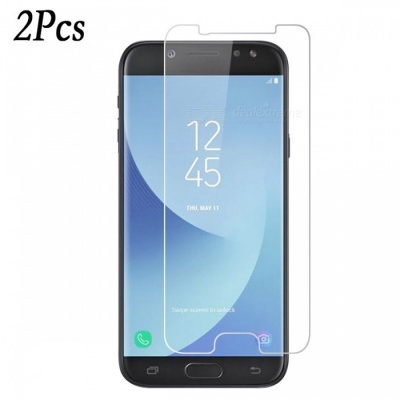 Naxtop Tempered Glass Screen Protector for Samsung Galaxy J7 (2017)
