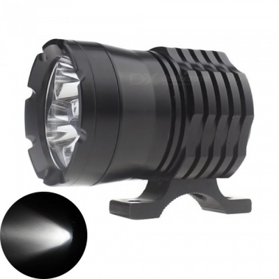 YouOKLight 40W Waterproof LED Cold White Motorcycle Headlamp, DC12V