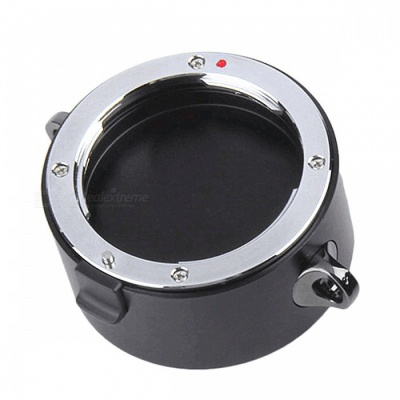 Quick Change Lens Double Loop Suit for Nikon Camera