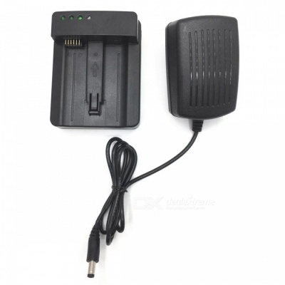 LP-E4 Battery Charging Base with Power Adapter for Canon SLR Camera